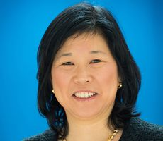 Women Transforming Health Care: Debbie Chang