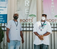 Oakland's Roots Clinic and African American Chamber of Commerce Split $200,000 Grant to Battle Pandemic
