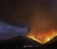 Blue Shield of California Offers Assistance to Members Affected by Wildfires In California