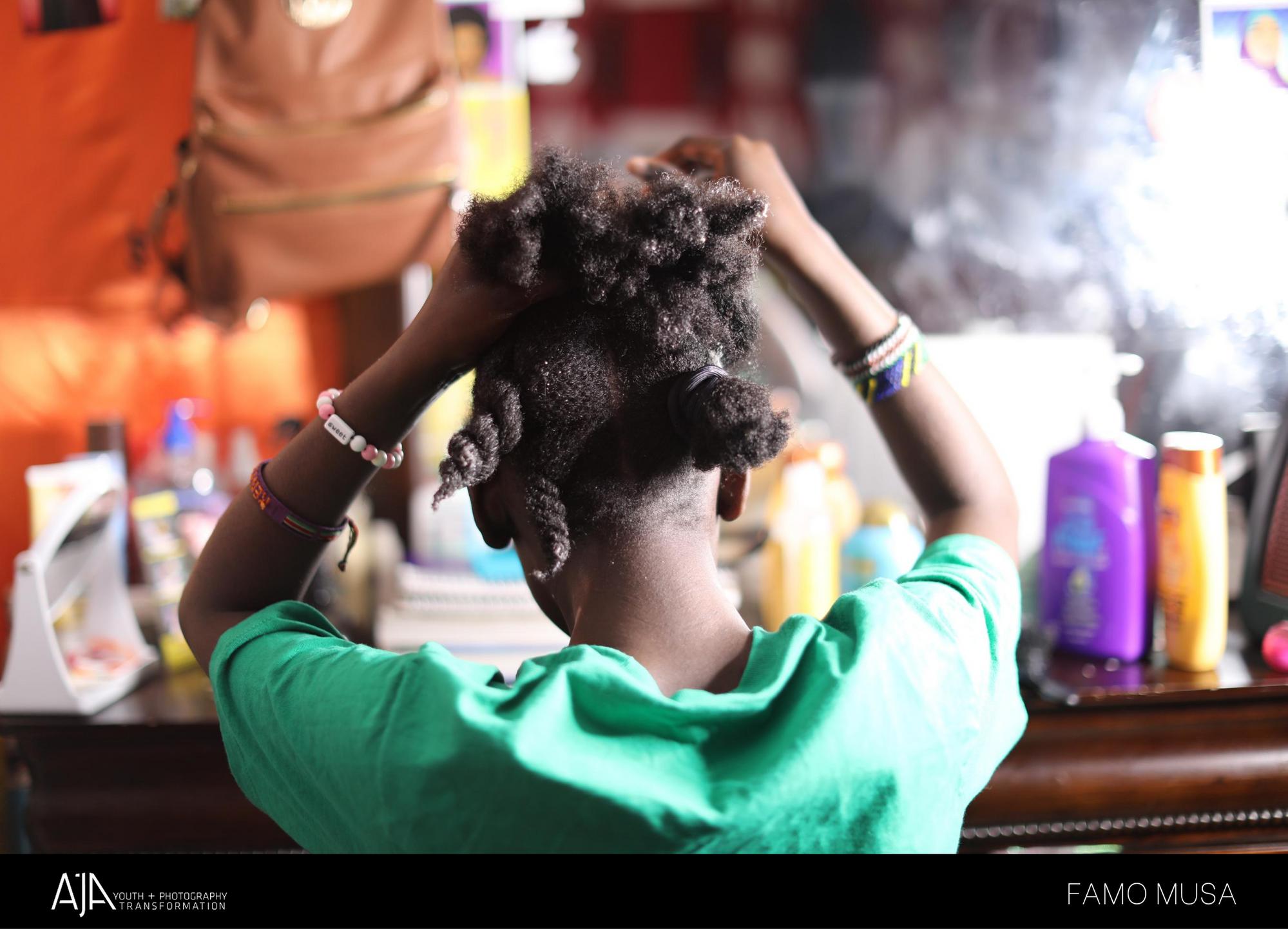 FAMO.hair