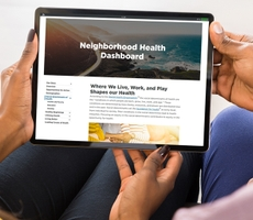 "Blue Shield of California and mySidewalk Unveil Innovative ""Neighborhood Health Dashboard"" To Help Improve Community Health Across the State"