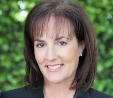 Blue Shield of California Elects Kristina Leslie  As First Woman to Chair Its Board of Directors