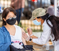 "Private Sector Partnership ""Essential"" to Efficient, Equitable COVID-19 Vaccination"
