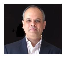 Pradip Khemani headshot