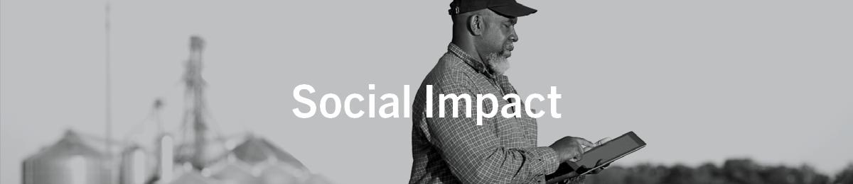 social impace