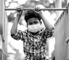 How to Prepare Kids For a Return to School Amid Pandemic Uncertainty