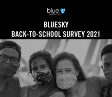 In the News: Coverage of Blue Shield of California's Back to School Survey Announcement