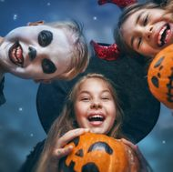 Halloween Safety 2018