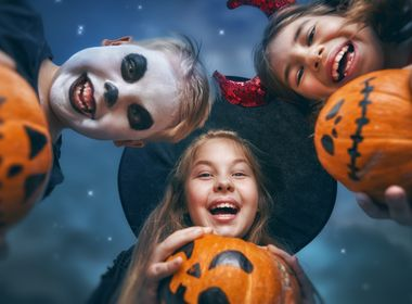 Safety First Can Keep Halloween Hazards From Haunting