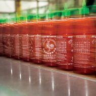 Sriracha Chile Sauce