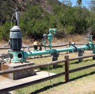 Catalina Island - Water Rationing