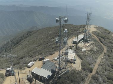 SCE Achieves Milestone After Installing 125th Weather Station