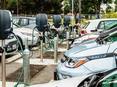 Driving an Electric Vehicle is More Affordable Than Ever