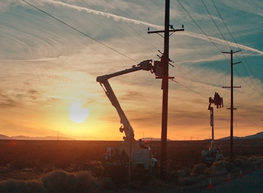 WORKING 24/7 TO MODERNIZE THE GRID