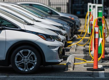 SCE, Car Manufacturers Share Insights on Future of EVs