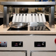 FTC - Induction Cooking