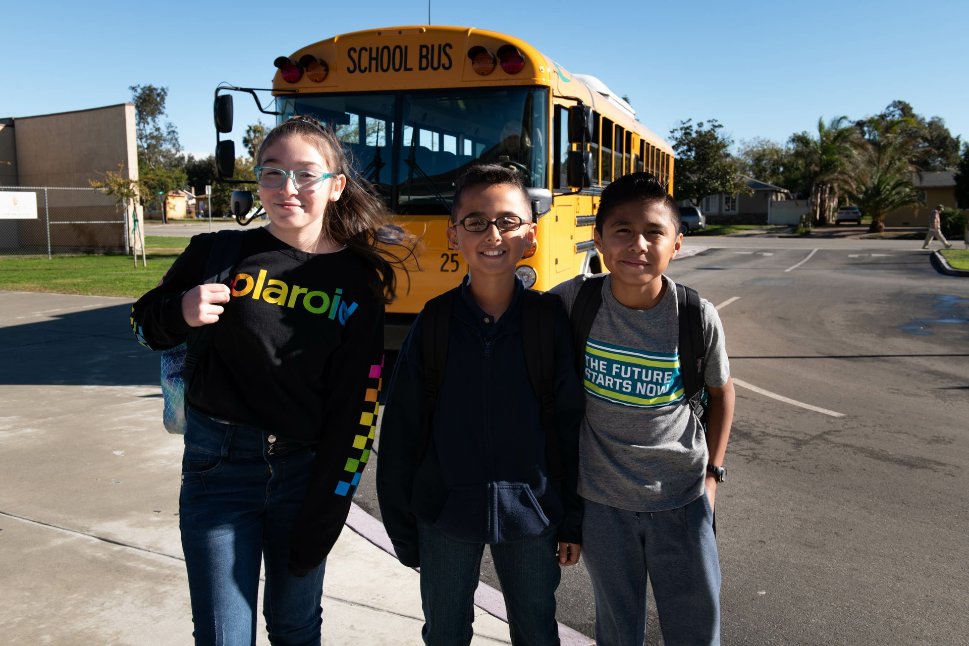 Edison International and CALSTART partner to bring electric buses to local schools