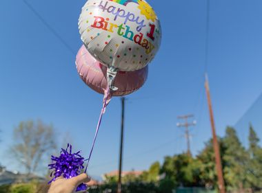 New Law Aims to Deflate Metallic Balloon Outages, Hazards