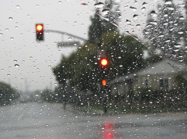More Wet Weather Forecast for SoCal