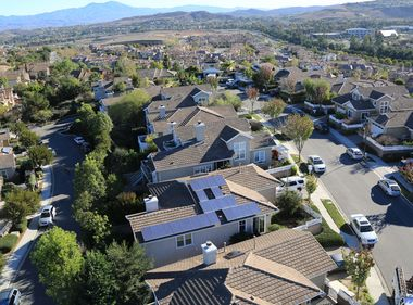SCE Supports California Climate Goals With New Electrification Pathway to 2045