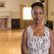 SCE's Jawana McFadden has been recognized as the 2019 Veteran of the Year for Los Angeles County's Second Supervisorial District.