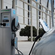 SCE has installed more than 1,200 EV chargers through its Charge Ready pilot program.