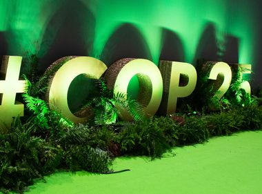 Future of Planet Takes Center Stage at COP25