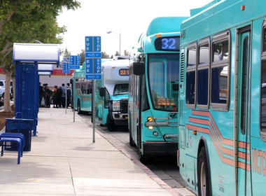 Electric Bus Workshop Big Draw for Regional Transit Agencies