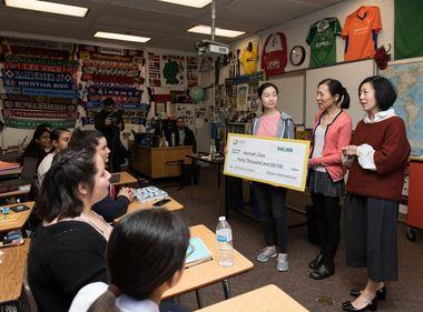 Cerritos Student Scores $40,000 Edison Scholarship