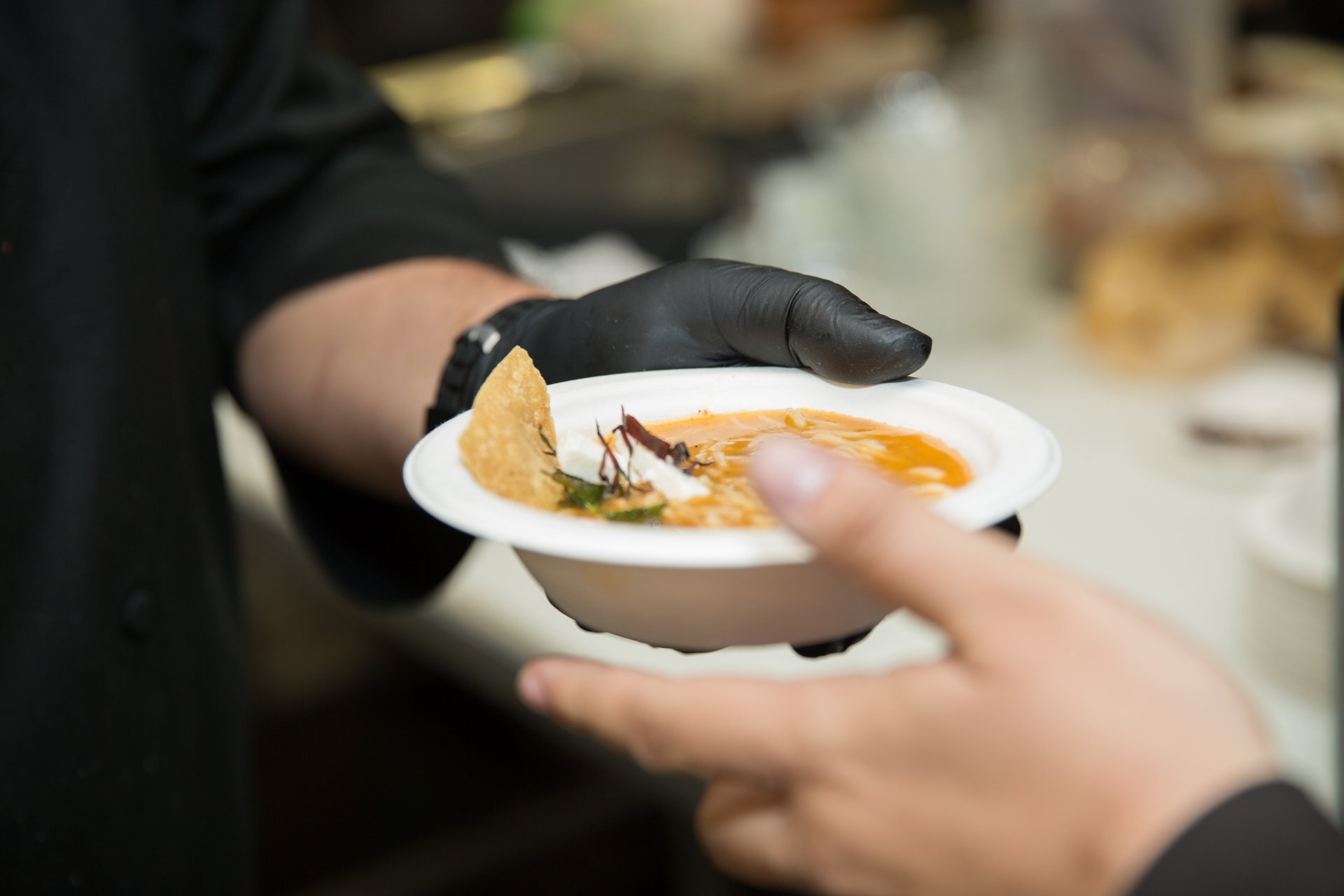 """SCE's Foodservice Technology Center recently hosted a """"Equipping for Mexican Fare"""" event in Irwindale."""