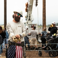 Top winners from the SCE Lineman's Rodeo and Picnic will head to the international competition in Kansas this October.