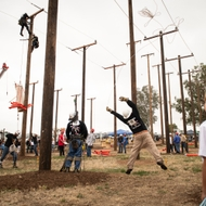 SCE Lineman's Rodeo and Picnic brought together 27 teams, 39 apprentices and 19 groundmen to the event in Chino.