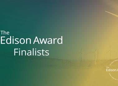 Edison Award 2019