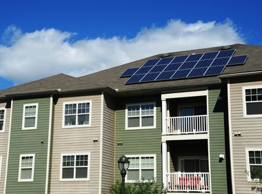 Renters Now Have More Options to Go Solar