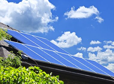 What to Know Before Installing a Rooftop Solar System