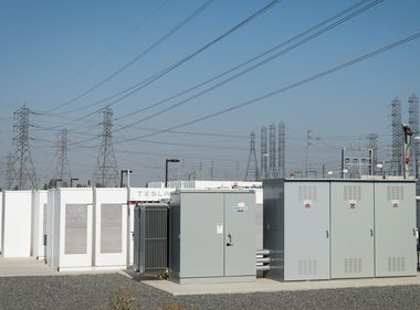 Four Ways Battery Storage is Transforming the Electrical Grid