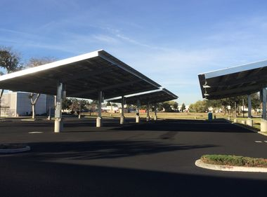 Zero Net Energy Powers San Bernardino Community College District