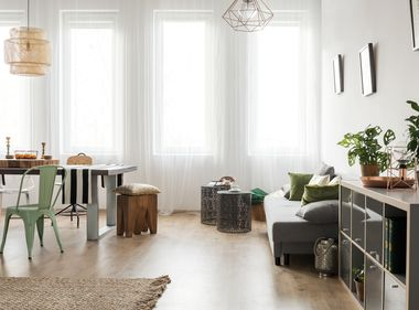 7 Home Design Tips for Energy Efficiency