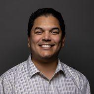 Reggie Kumar