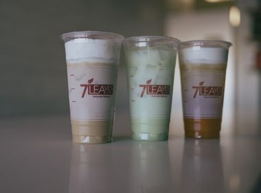 7 Leaves Brings Sustainability to Popular Vietnamese Drinks