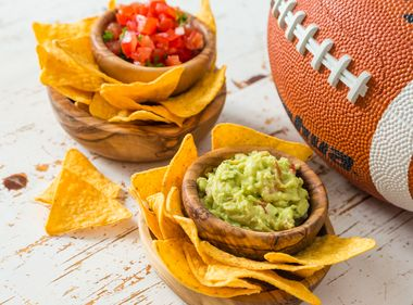 Hosting an Energy-Efficient Party for the Big Game