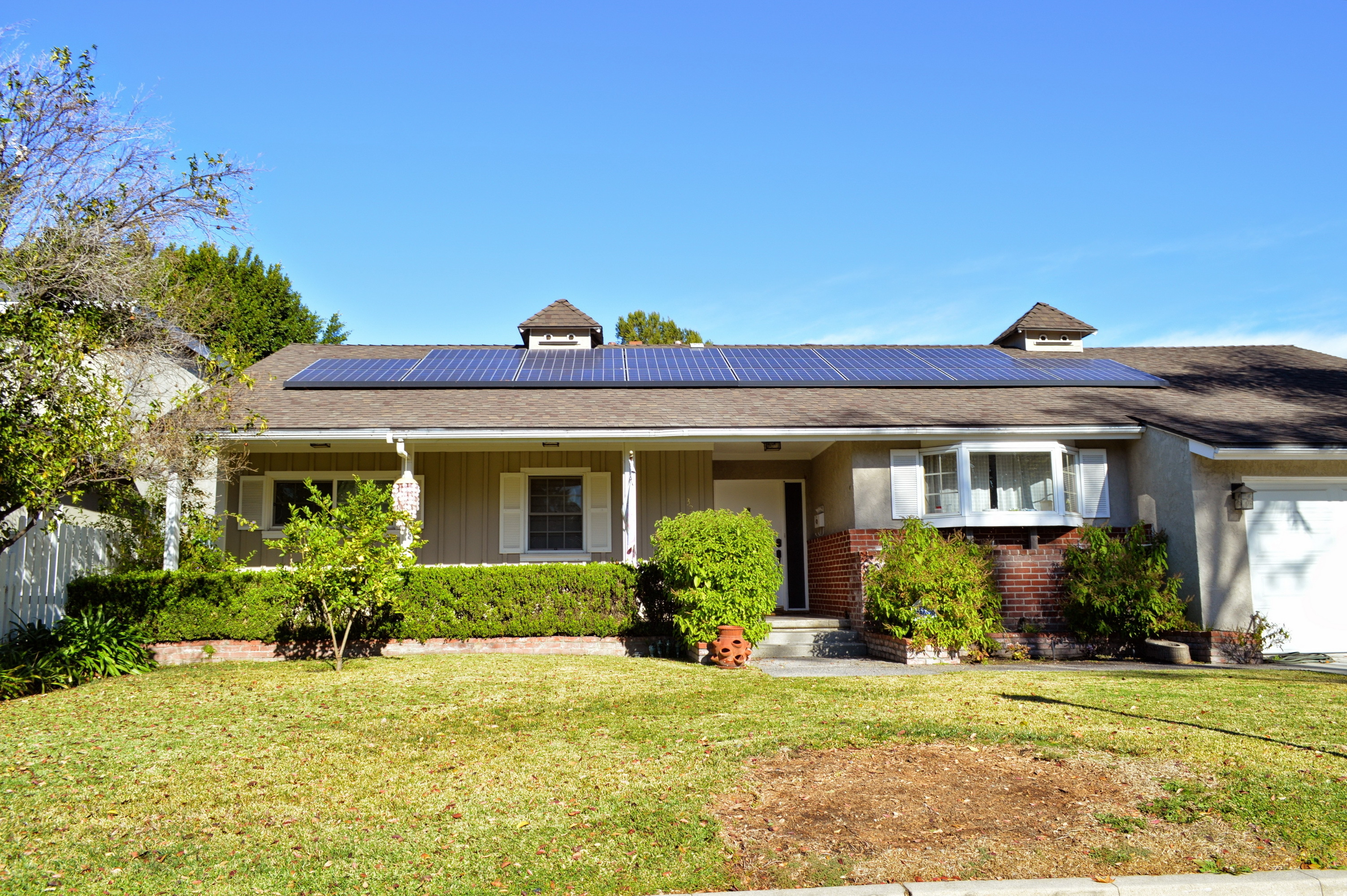 Customers can save money on installing solar by going to the SCE Marketplace.