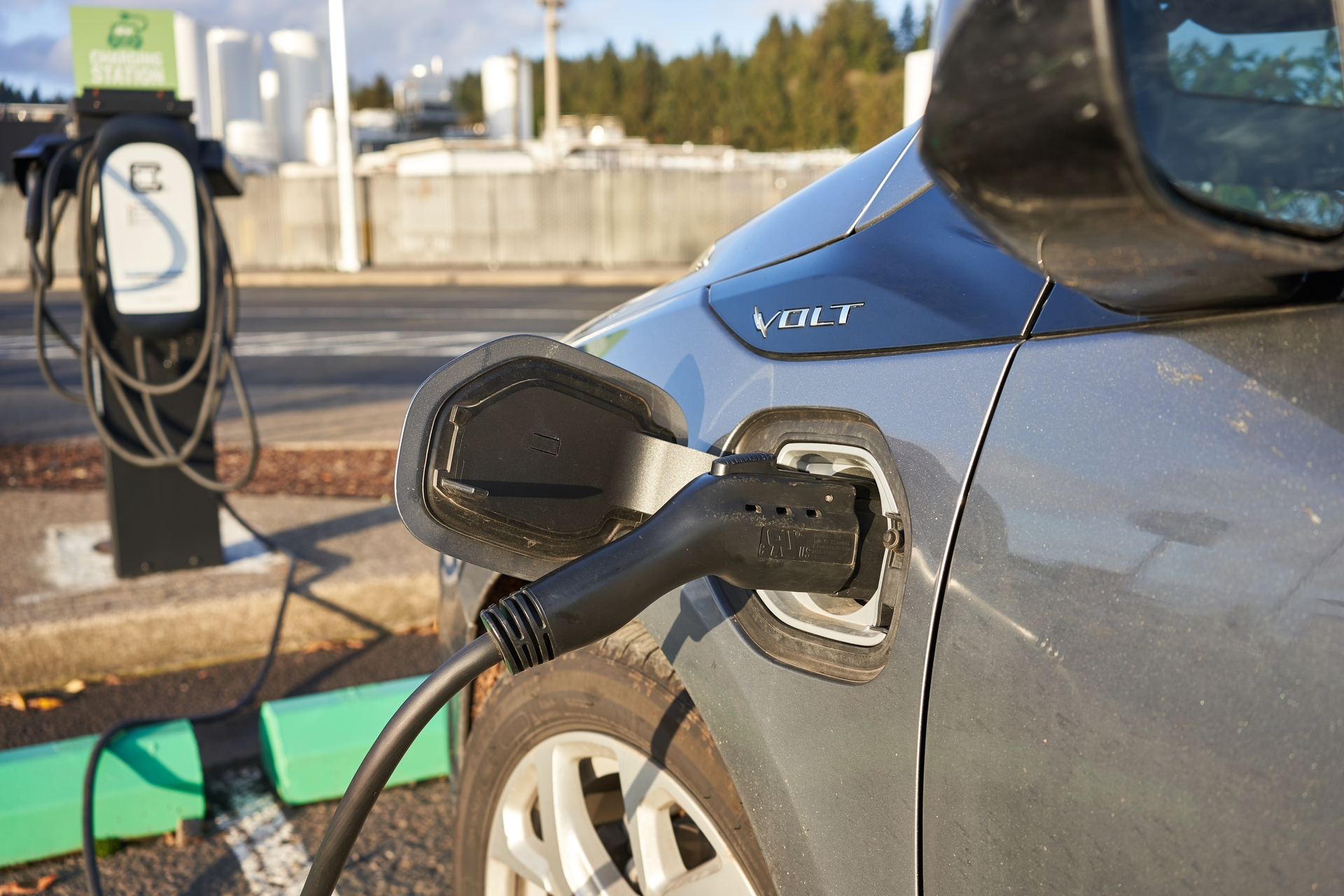 EV drivers who are customers of SCE, including those who purchase a pre-owned car, can also receive a $1,000 Clean Fuel Reward rebate.