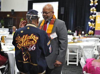 SCE Celebrates Black History Month