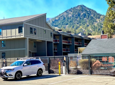 New Charging Stations Help Mammoth Lakes Residents, Visitors Plug-In