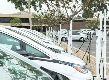 Charge Ready Helps Electrify LA County Sanitation Districts' Service Fleet