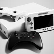 Gaming consoles.