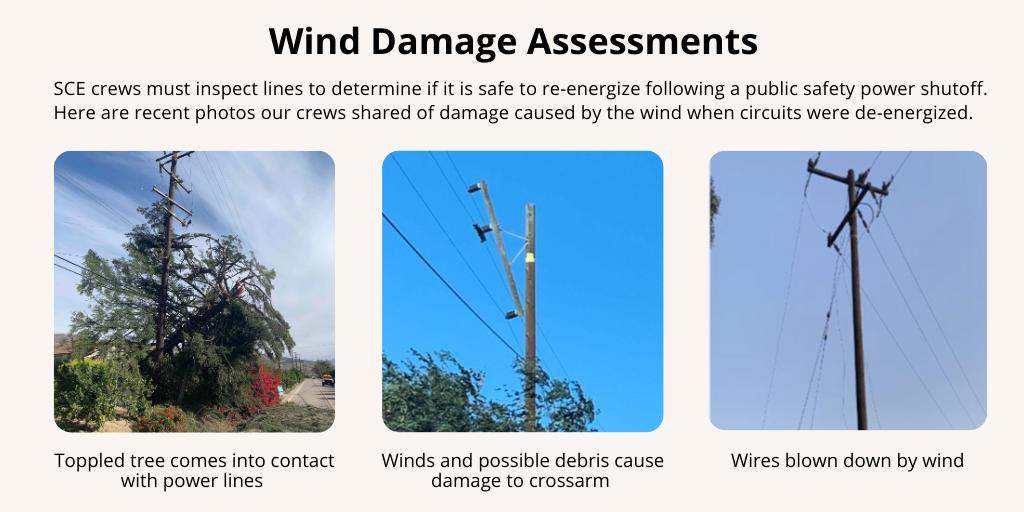 PSPS - Damage Assessment photos_Final