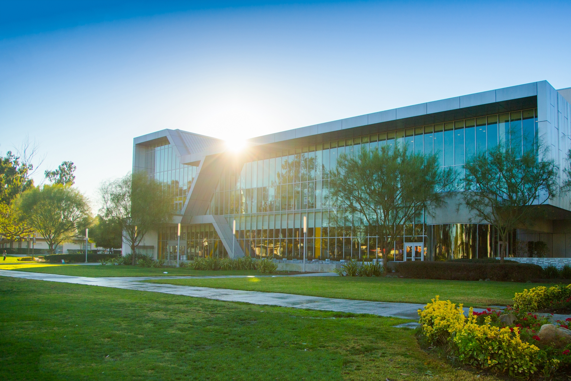 California State University Dominguez Hills has reduced its GHG emissions by 17.5% through projects it implemented through SCE's Clean Energy Optimization Pilot .