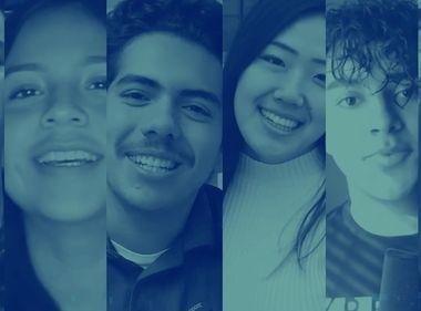 Meet our 2020 Edison Scholars